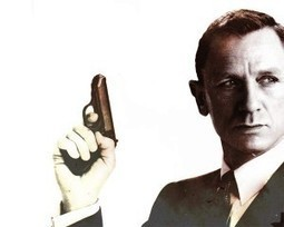 James Bond Teaches How To Create Asymmetrical Internet Marketing | Curation Revolution | Scoop.it