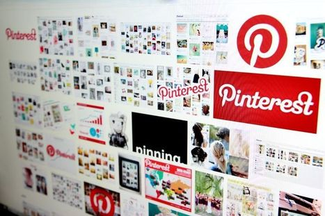 Improve Your Social Media Marketing With This Pinterest Secret | PINTEREST Watch - Curated by Jan Gordon | Scoop.it