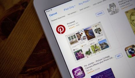 Pinterest targets brands and developers with new APIs | Pinterest | Scoop.it