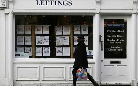 George Osborne's buy-to-let raid risks damaging UK economy | UK House Building | Scoop.it