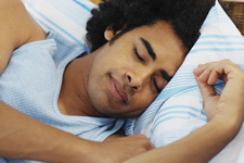How to Sleep Better: Tips for Getting a Good Night's Sleep | Life is Good! | Scoop.it