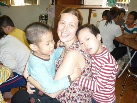 "Chantelle Volunteer Abroad in Hanoi, Vietnam | Volunteers Abroad Reviews and Feedbacks | ""#Volunteer Abroad Information: Volunteering, Airlines, Countries, Pictures, Cultures"" | Scoop.it"