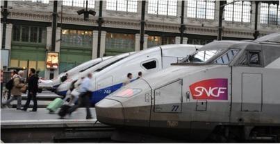 La police de la SNCF reconnue doublement coupable - Page 1 | Mediapart | Veille & Recherche | Scoop.it