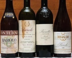 Piedmont's Greatest Vintage? | Vitabella Wine Daily Gossip | Scoop.it