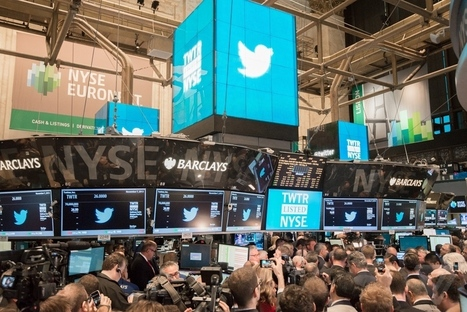 Twitter is building a commerce team to turn the timeline into a store | Mon cyber-fourre-tout | Scoop.it