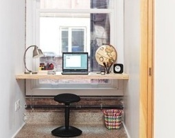 New Home Office Deduction Loopholes You Need to Know for 2013   PrivatePractice   Scoop.it