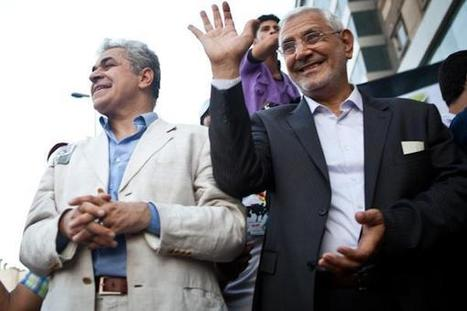 National Salvation Front to run two separate lists in elections | Égypt-actus | Scoop.it
