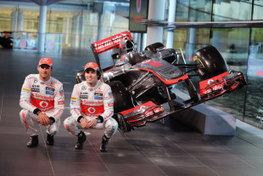 Button écoute attentivement Pérez - ESPN F1 | Auto , mécaniques et sport automobiles | Scoop.it