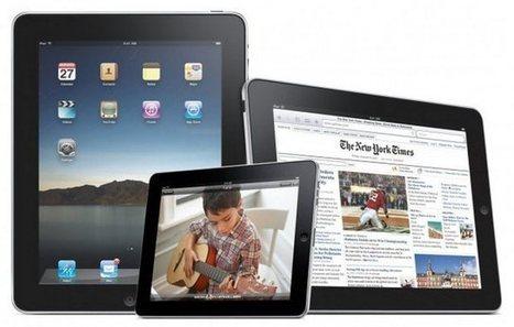 Steve Jobs era ricettivo sulla questione iPad Mini - PianetaCellulare.it | il TecnoSociale | Scoop.it