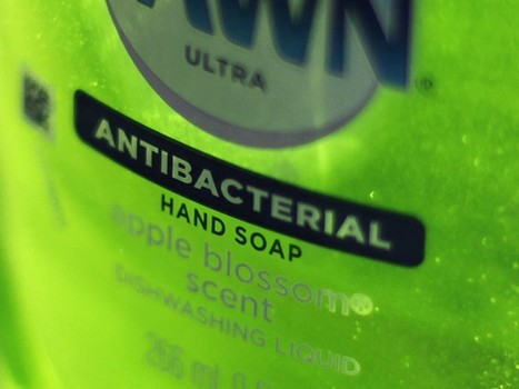 5 reasons to stop using antibacterial soap | Beat Allergic Rhinitis and Allergies Naturally | Scoop.it