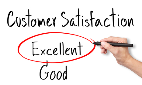 La satisfaction client en 3 étapes - Remarqbl | Satisfaction client | Scoop.it