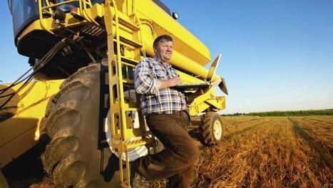 Agriculture et nouvelles technologies - RFI | Technologies & Usages | Scoop.it