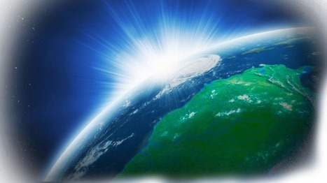 Stress and Change: Dealing With the Struggles of Ascension -By Danielle Brenning - lightworkersworld | Evolution is now | Scoop.it