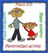 Guía de paternidad activa | #hombresporlaigualdad | Scoop.it