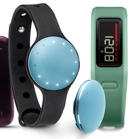 Amazon.co.uk launches wearable technology store - Wired.co.uk | Quantified Self, Wearables and Digital Health | Scoop.it