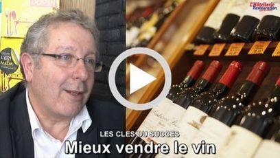Les clés du succès : Mieux vendre le vin   Autour du vin   Scoop.it