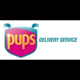 Pups Delivery Service | Doggie B Creative Elements | Scoop.it