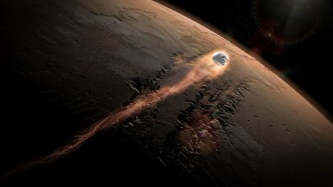 Elon Musk's Mars colonization plans: what we know so far | Space matters | Scoop.it