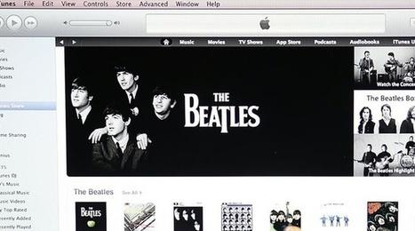 iTunes: Il est désormais possible d'annuler ses achats (sous 14 jours) | Geeks | Scoop.it