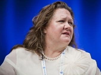 Gina Rinehart fails in bid to dismiss Supreme Court proceedings - Australian Times | Parental Responsibility | Scoop.it