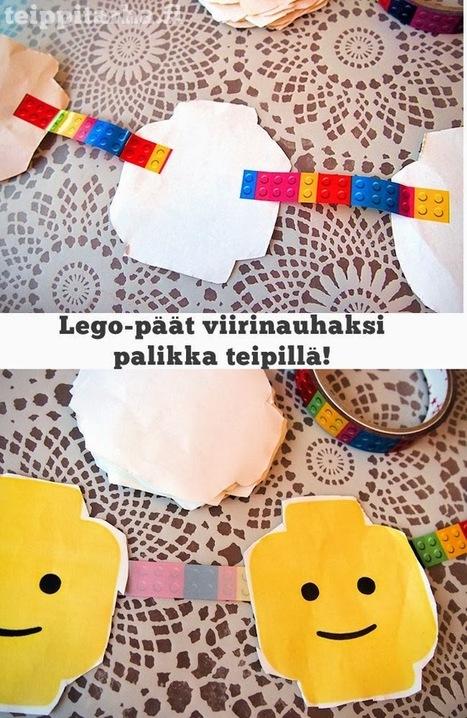 Teippitarhan blogi   Niksinurkka   Scoop.it