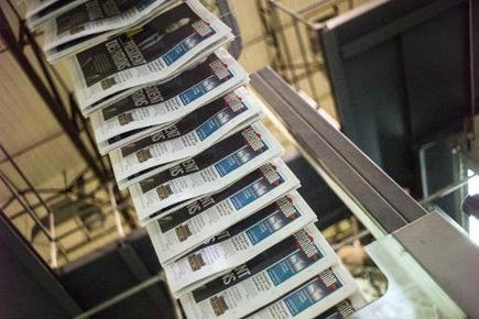 2013, année noire pour la presse papier | Les médias face à leur destin | Scoop.it