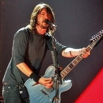 Dave Grohl Collaborating With Ratt Band-Members | Fresh Music News | Scoop.it