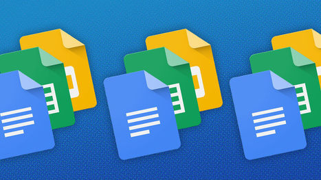 Note-Taking Just Became Easier With Google's New Voice Transcription Tool | Real Estate Plus+ Daily News | Scoop.it