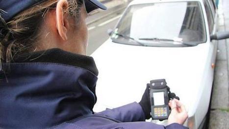 Les tarifs des PV de stationnement vont changer | Parkings à Paris | Scoop.it
