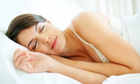From swollen eyes to frowns, sleep-deprived are 'less attractive' | Kickin' Kickers | Scoop.it