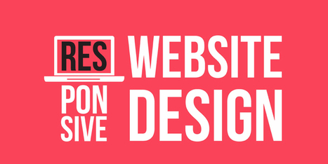 What Makes Responsive Web Design Tick? | Developing Apps | Scoop.it