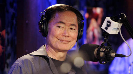 George Takei: How to bend social media to your will | Transmedia: Storytelling for the Digital Age | Scoop.it