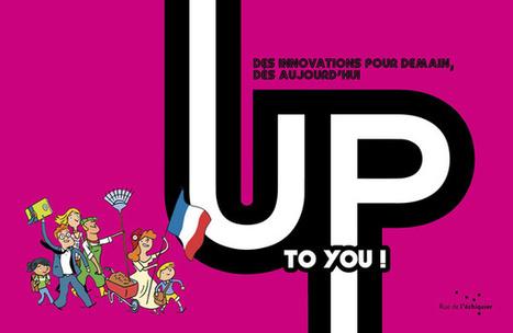 Changer la Politique ? Ça dépend de nous ! #uptoyou | Participation citoyenne | Scoop.it