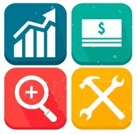 The 4 Steps to Growth Hack Your Way to App Store Success | Mobile Marketing | Scoop.it
