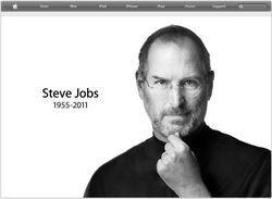 Presentation Zen: Steve Jobs (1955-2011) | Societal and economic Innovation | Scoop.it