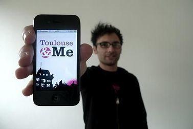Toulouse&Me : une application pratique pour « optimiser le temps des toulousains » | Collectivités territoriales 2.0 | Scoop.it