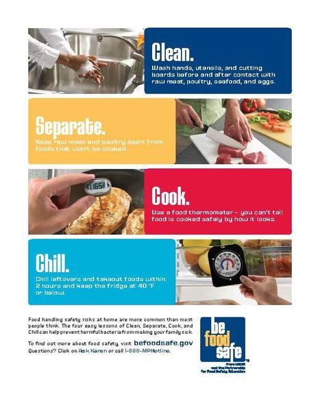 Técnica Cook and Chill | Educación en gestión servicios alimentación | Scoop.it