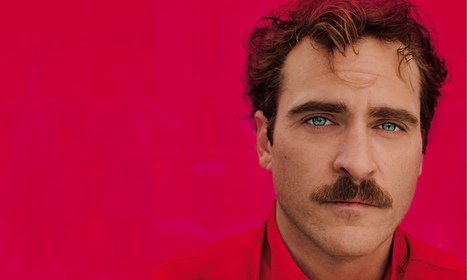 Joaquin Phoenix on heartbreak, rejuvenation and talking to Siri - The Guardian   Acting Training   Scoop.it