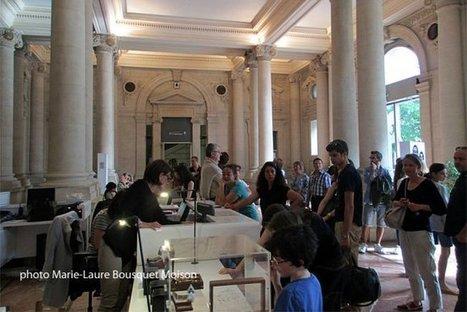 On s'amuse au musée ! | Musée d'Aquitaine | Scoop.it