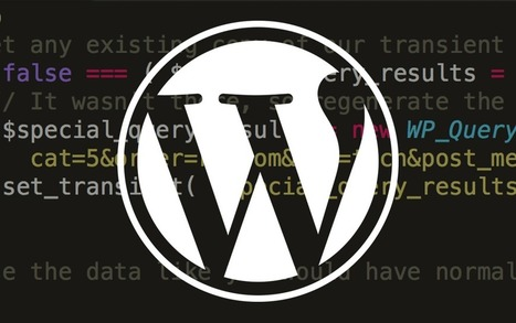 More Tips to Further Secure WordPress | WordPress | Scoop.it