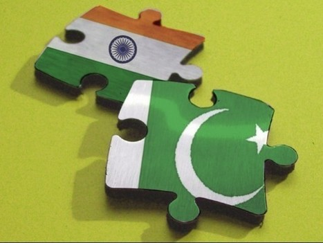 Pakistan India talks: Delhi Policy Group chief sees hope for peace process - The Express Tribune | Peace | Scoop.it