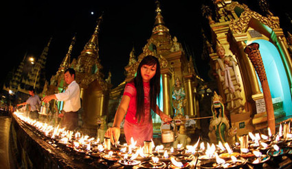 What To Experience When Coming To Myanmar?   Travel News   Scoop.it