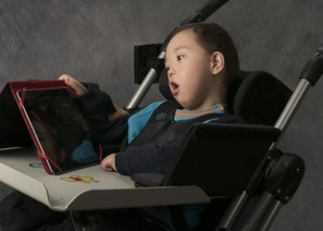 Vetted Website Gives Special Needs Kids Safe Online Playground | Differently Abled and Our Glorious Gadgets | Scoop.it