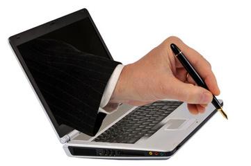 Signature électronique: où en est-on? Par Maud Laurent pour DOCauFutur Docaufutur   signature électronique - certificat electronique   Scoop.it