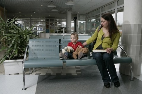 Should Hospitals Eliminate Waiting Rooms? | lean manufacturing | Scoop.it