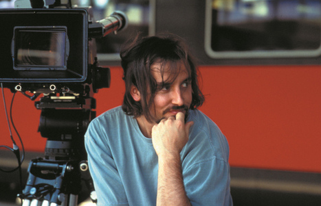 Richard Linklater on being a self-taught filmmaker | PRODUCTION of Video Music clips and songs | Scoop.it