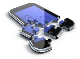 6 Ways to Mobilize Your Small Business - Mobile Marketing Watch | Small Business Marketing Strategies + Tips | Scoop.it