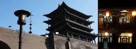 World Heritage Sites in China - CCTV Video - CNTV English   Classic China Tours   Scoop.it