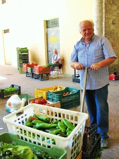 Ascoli Piceno: An Italian Farmer's Market | Le Marche another Italy | Scoop.it
