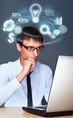 Les entreprises et les médias sociaux : une relation difficile | | Agence Web Newnet | Actus des réseaux sociaux | Scoop.it